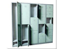 Jual Locker