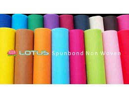 Spunbond Non Woven PP / Kain Pur / Furing