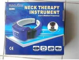 NECK THERAPY INSTRUMENT ALAT TERAPI LEHER