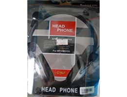 Jual head set thunder