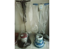 Jual Mesin Poles / Floor Polisher Machine