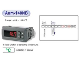 Jual THERMOMETER - AUM-140NB