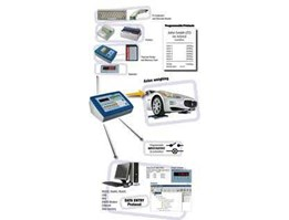 Jual Software BATCH SYSTEM For Barcode & Weighing