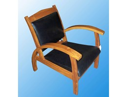 Jual Chair Sedan upholstery 01