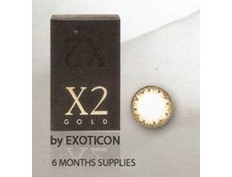 Jual SOFTLENS X2 GOLD