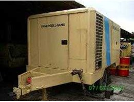 Sale used Air compressor ( 2nd)