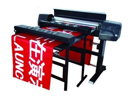 Jual CTK-1060K ( Cotek 3 in 1 King Series Banner Printer )