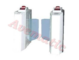 Jual Pedestrian Gate - Flap Barrier 272