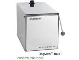 Jual Bag Mixer
