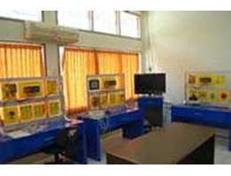 AUTOMATION MONITORING CONTROL SYSTEM