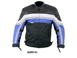 Jual JAKET TOURING CLUB