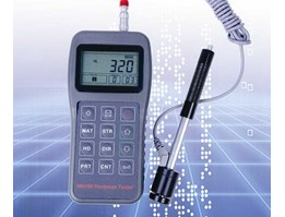 Jual MITECH Portable Hardness Tester MH180