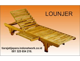 Jual mebal lounjer