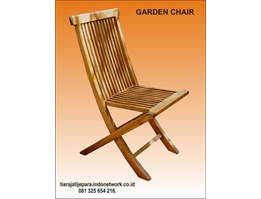 Jual garden chair