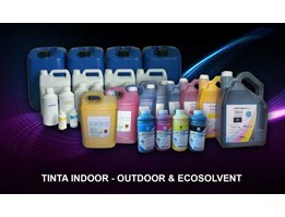 Jual Jual Tinta Mesin Digital Printing Outdoor Indoor