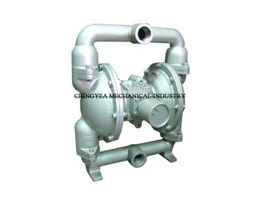 COSMOSTAR CY-0908 2 in Air Operated Double Diaphragm Pump