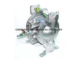COSMOSTAR CY-0903 3/ 4in Air Operated Double Diaphragm Pump