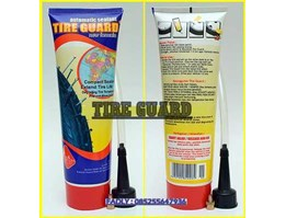 TIRE GUARD Formula Ajaib Anti Ban Bocor