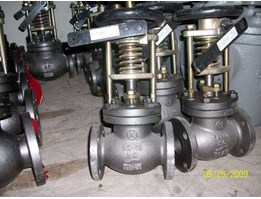 Jual Emergency Shut Off Valve