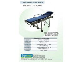 Jual AMBULANCE STRETCHER STANDARD