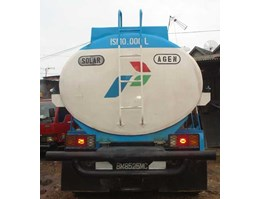 Jual Fuel Transportation