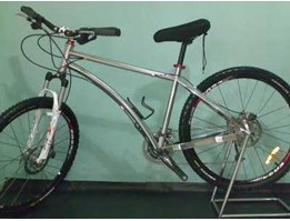 Jual Az33 Stainless Steel MTB/ XC Bike
