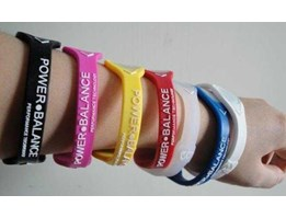 Power Balance Gelang Silicone Wristband