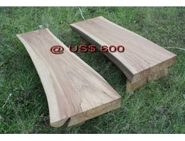 Jual Low Coffee Table kayu jati solid