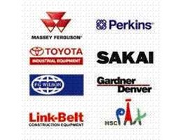 Jual Genuine Parts