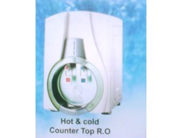 Jual COUNTER TOP HOT AND COOL