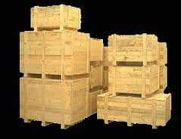 Jual Packing and Crating