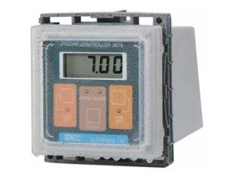 Jual JENCO 3679N, 1/ 4 DIN panel mount pH/ ORP controller/ transmitter
