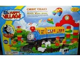 Jual thomas and friends