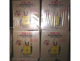 Jual Sprayer PB 16 & PBe 16