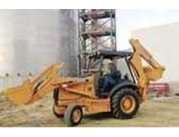 Jual Backhoe Loader, Beko, TLB, JCB, CASE