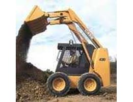 Jual Skid Steer Loader, Bobcat, CASE, Loader