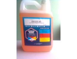 Jual F 107 ( Food Industry Degreaser Disenfectant)
