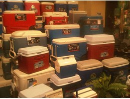 Jual cool box