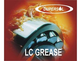 HIGH TEMPERATURE GREASE, LITHIUM COMPLEX GREASE, BEARING GREASE, DUPERSOL BACCHUS LC.