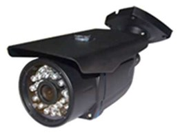 Outdoor Waterproof Sony Chip High Res Color CCTV