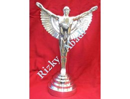 Jual Trophy Panasonic Award