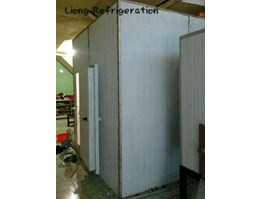Cold storage/ Cold room, Freezer dan Chiller/ Blast Chiller.