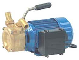 Speroni-Oli, Solar, Juice, Cuka Transfer Pump PM series