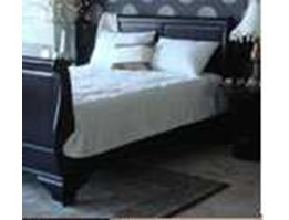 Jual Bed, White Belezza