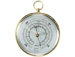Barometer Holosteric