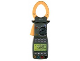 Power Clamp Meter, 260 Three Phase