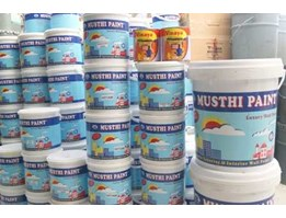 Jual Aquaproof waterproofing, Musthiproof waterproofing