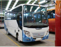 Jual SUTTLE BUS MEDIUM MODEL NUCLEUS