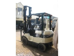 Forklift battery, counter balance/ reachtruck