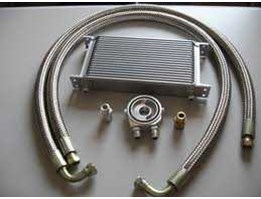 Jual Oil Cooler